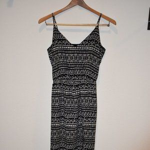 Forever 21 Floor Length Summer Dress